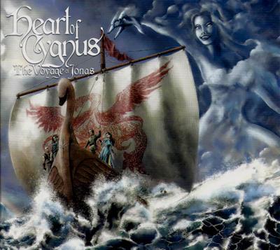Heart of Cygnus - The Voyage of Jonas