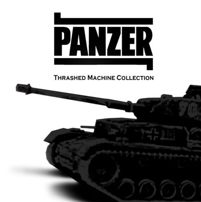 Panzer - Thrashed Machine Collection