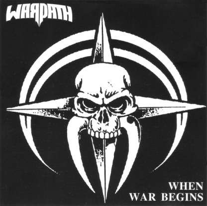 Warpath - When War Begins... Truth Disappears