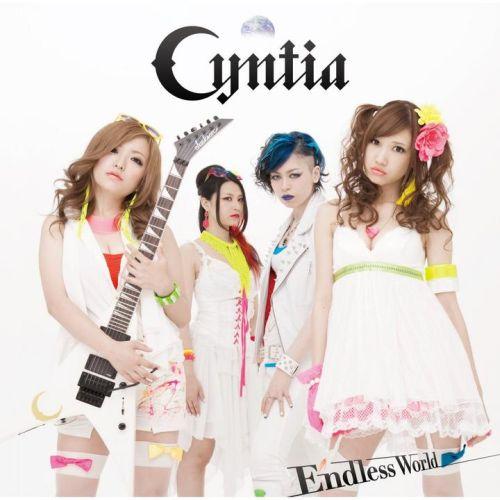 Cyntia - Endless World