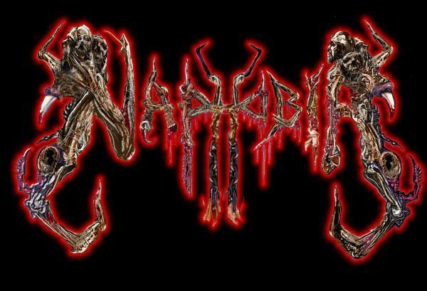 Naphobia - Logo