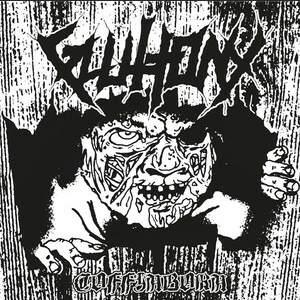Gluttony - Coffinborn
