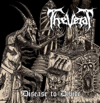 Thevetat - Disease to Divide