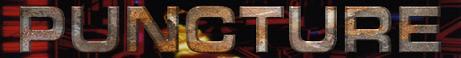 Puncture - Logo