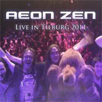 Aeon Zen - Live in Tilburg 2011