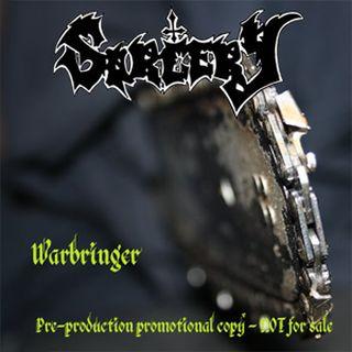 Sorcery - Warbringer