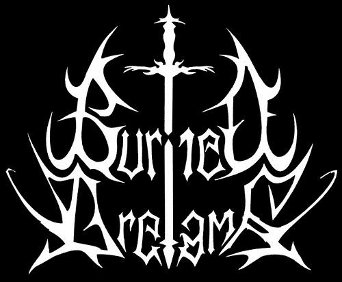 Buried Dreams - Logo