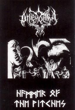 Othendara - Hammer of the Witches