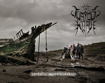 The Furious Horde - Reclaiming the Wasteland