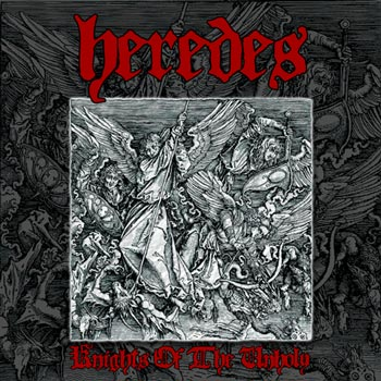 Heredes - Knights of the Unholy