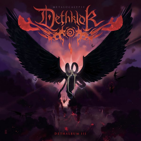 Dethklok - Dethalbum III