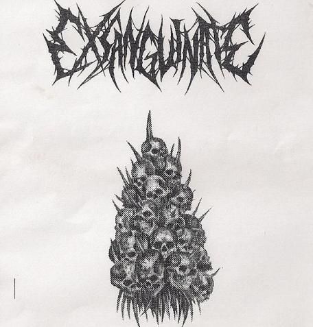 Exsanguinate - Horrendous Creatures