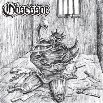 Obsessor - Mental Hell