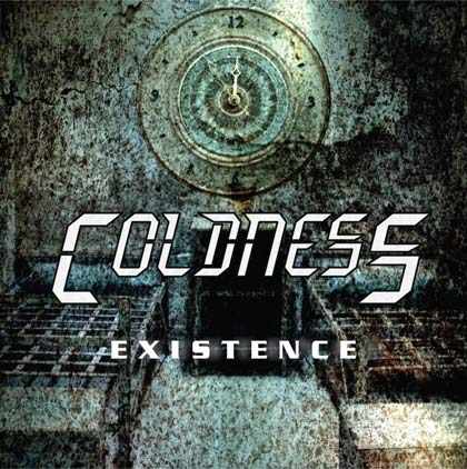 Coldness - Existence