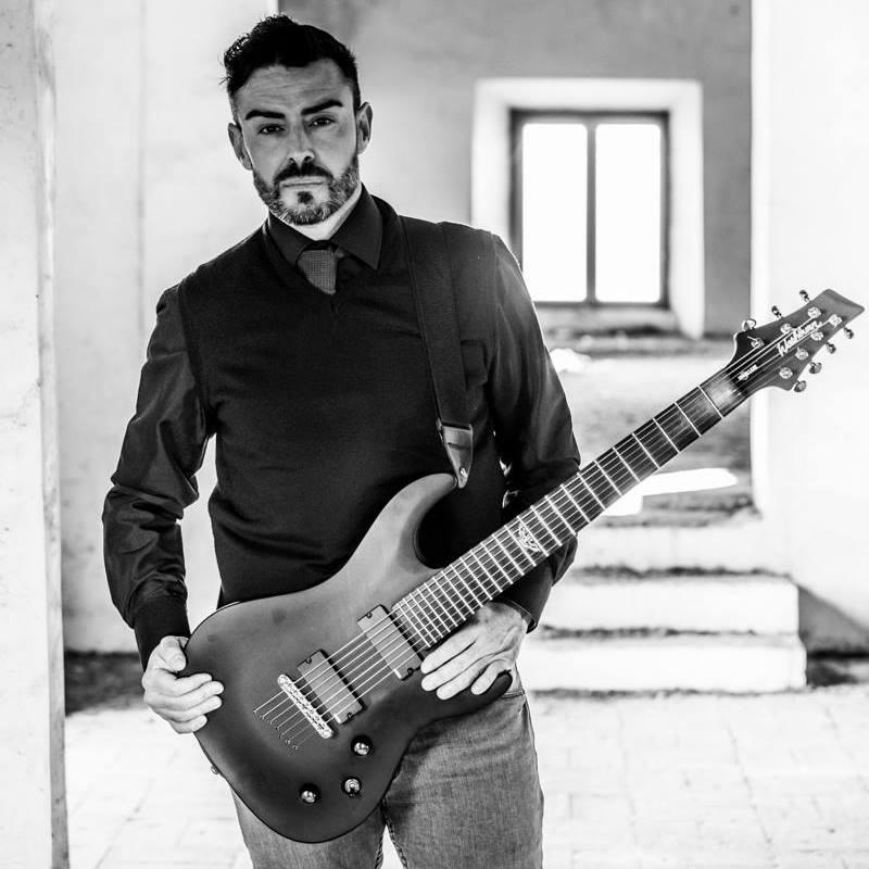 Gianluca Lucarini