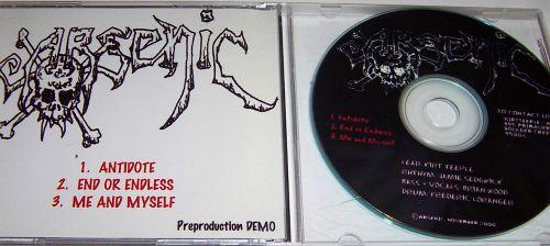 Arsinic - Demo 2000
