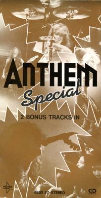 Anthem - Anthem Special