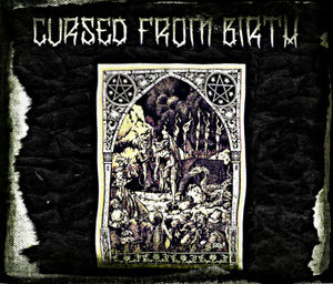 Cursed from Birth - Sins and Sacrifices