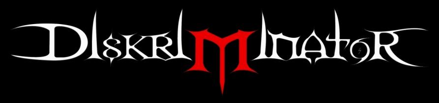 Diskriminator - Logo