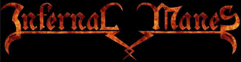 Infernal Manes - Logo