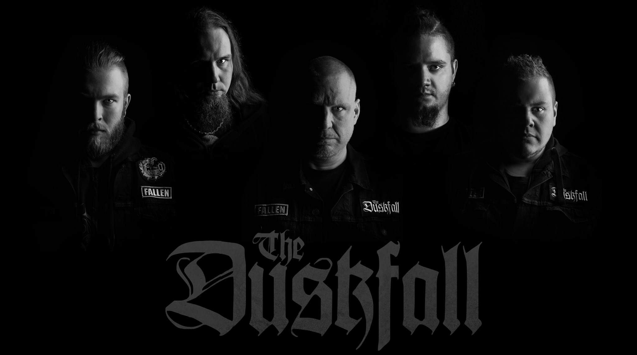 The Duskfall - Photo