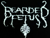 Bearded Fetus - Logo