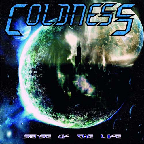 Coldness - Sense of the Life
