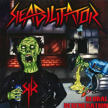 Reabilitator - Global Degeneration