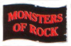 Monsters of Rock Records