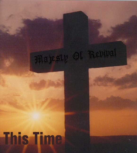 Majesty of Revival - This Time