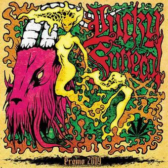 Lucky Funeral - Promo 2009
