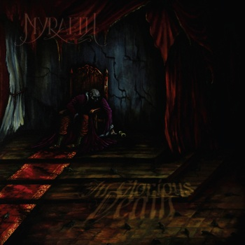Myraeth - In Glorious Death
