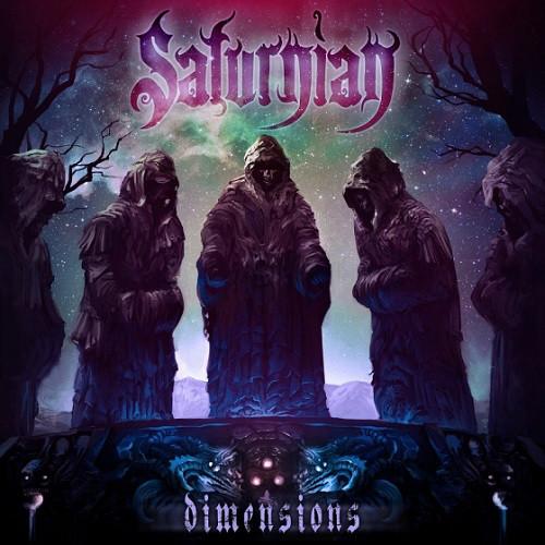 Saturnian - Dimensions