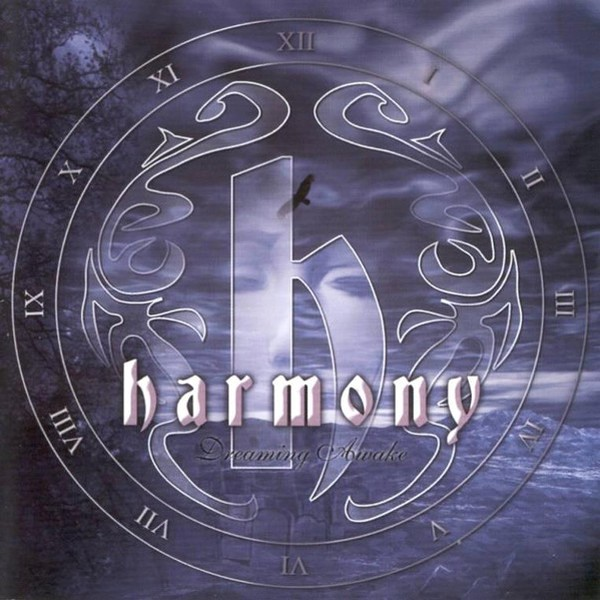 Harmony - Dreaming Awake