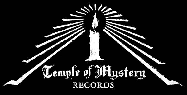 Temple of Mystery Records