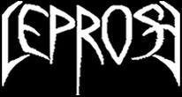 Leprosy - Logo