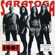 Saratoga - Acústico Cadena 100