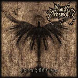 Black Achemoth - Under the Veil of Darkness