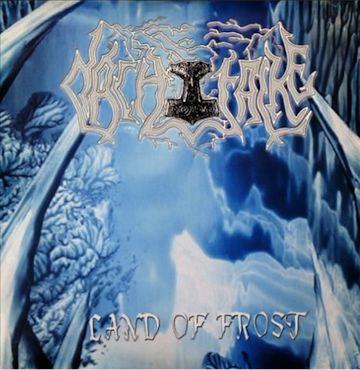 Nachtfalke - Land of Frost