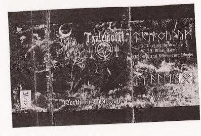 Triangulum / Tzalemoth - Northern Occultism