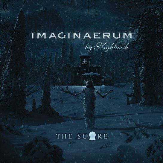 Nightwish - Imaginaerum - The Score
