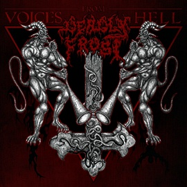 Deadly Frost - Voices from Hell