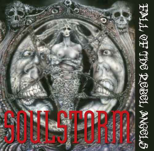 Soulstorm - Fall of the Rebel Angels