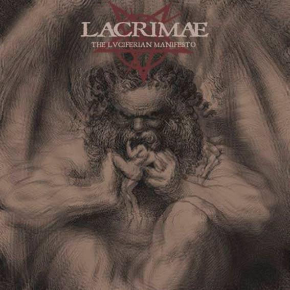 Lacrimae - The Lvciferian Manifesto