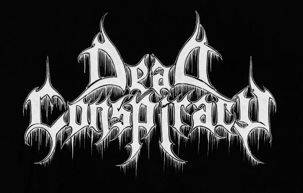 Dead Conspiracy - Logo
