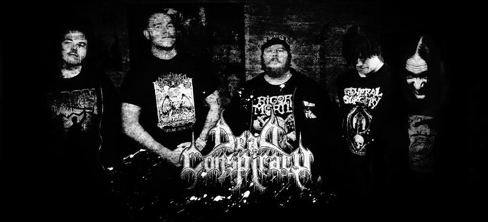 Dead Conspiracy - Photo