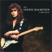 Yngwie J. Malmsteen - The Yngwie Malmsteen Collection