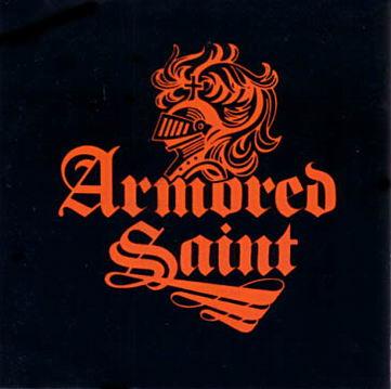 Armored Saint - Armored Saint