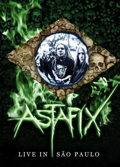Astafix - Live in São Paulo