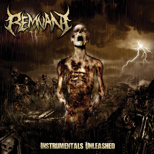 Remnant - Instrumentals Unleashed